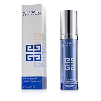 Givenchy Doctor White 10 More Than White Serum