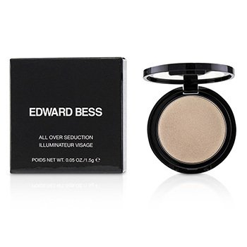 Edward Bess All Over Seduction (Crema Iluminante) - # 01 Sunlight