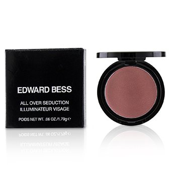 Edward Bess All Over Seduction (Crema Iluminante) - # Paradise