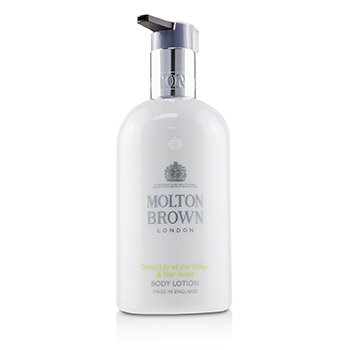 Molton Brown Dewy Lily Of The Valley & Star Anise Body Lotion