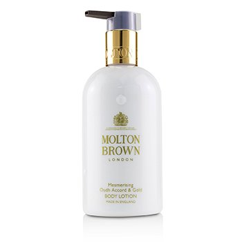 Molton Brown Mesmerising Oudh Accord & Gold Loción Corporal