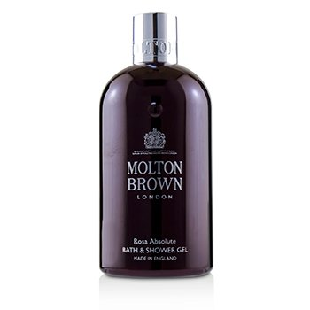 Molton Brown Rosa Absolute Gel de Baño & Ducha