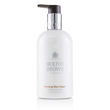 Molton Brown Re-Charge Black Pepper Loción de Manos