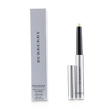 Burberry Contorno de Color de Ojos - # No. 151 Sheer Gold