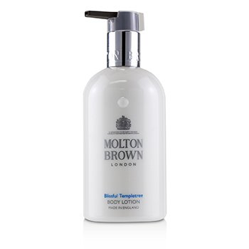 Molton Brown Blissful Templetree Body Lotion