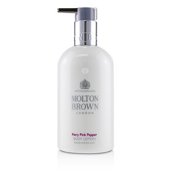 Molton Brown Fiery Pink Pepper Loción Corporal