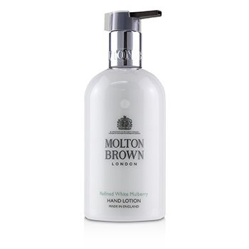 Molton Brown Refined White Mulberry Loción de Manos