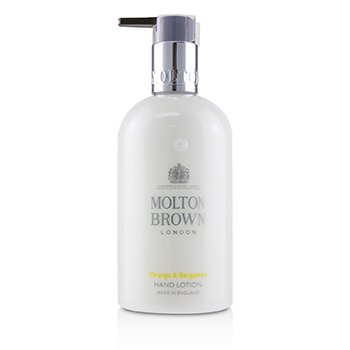 Molton Brown Orange & Bergamot Loción de Manos