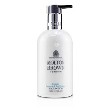 Molton Brown Coastal Cypress & Sea Fennel Loción Corporal