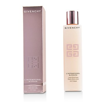 Givenchy LIntemporel Blossom Pearly Glow Lotion