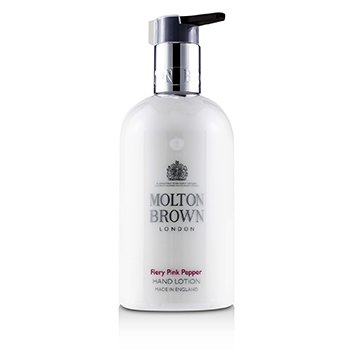 Molton Brown Fiery Pink Pepper Loción de Manos