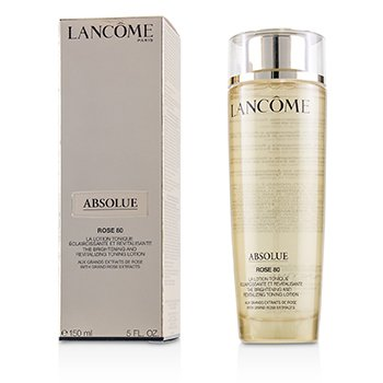 Lancome Absolue Rose 80 La Loción Tonificante Iluminante & Revitalizante