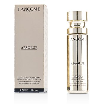 Lancome Absolue El Oleo-Suero Revitalizante