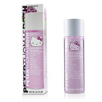 Peter Thomas Roth Rose Repair Agua Esencia Balanceante (Edición Limitada de Hello Kitty)