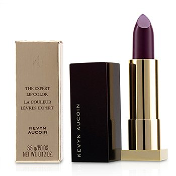 Kevyn Aucoin The Expert Color de Labios - # Poisonberry