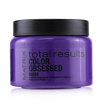 Matrix Total Results Color Obsessed Mascarilla
