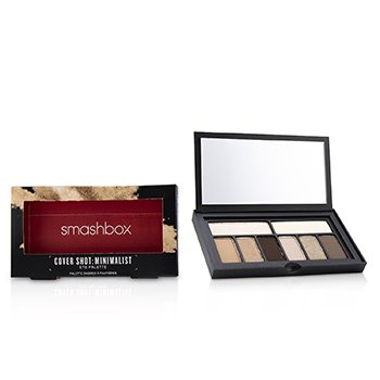 Smashbox Cover Shot Paleta de Ojos - # Minimalist