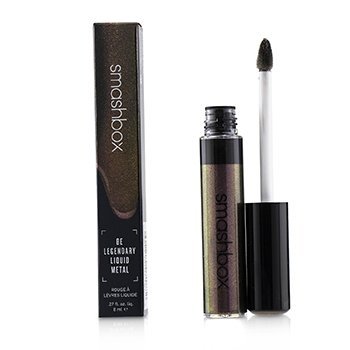 Smashbox Be Legendary Líquido de Labios - Foil Slick (Metal)