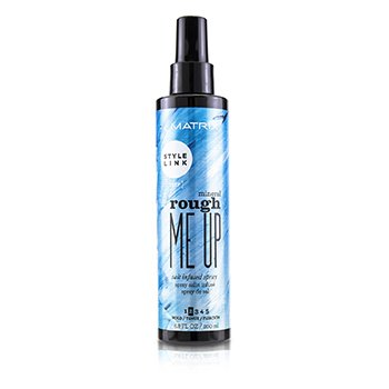 Matrix Style Link Mineral Rough Me Up Spray Infundido de Sal (Agarre 2)
