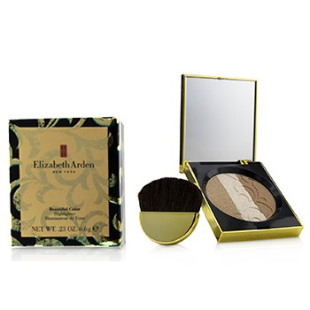 Elizabeth Arden Beautiful Color Iluminador - # 01 Gold Illumination