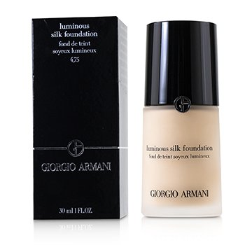 Giorgio Armani Base Sedosa Luminosa - # 4.75 (Light, Cool)