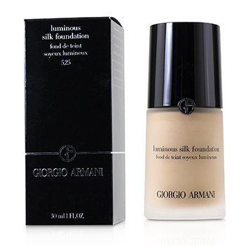 Giorgio Armani Base Sedosa Luminosa - # 5.25 (Medium, Rosy)