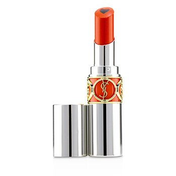 Yves Saint Laurent Volupt Plump In Colour Bálsamo de Labios - # 05 Delirious Orange (Tangerine)