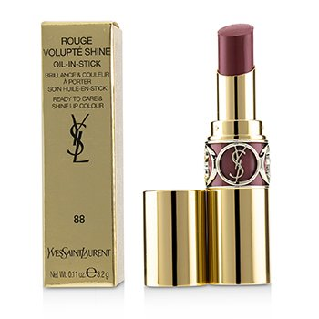Yves Saint Laurent Rouge Volupte Brillo - # 88 Rose Nu