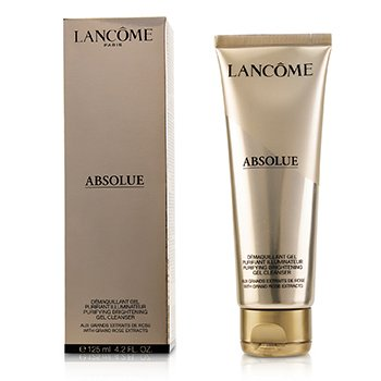 Lancome Absolue Gel Limpiador Iluminante Purificante