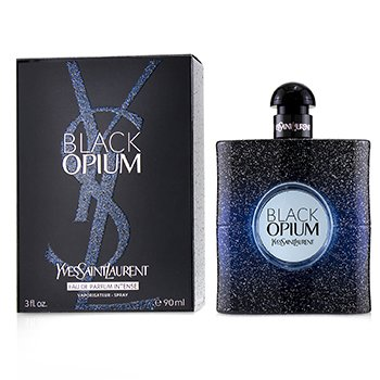 Black Opium Eau De Parfum Intense Spray