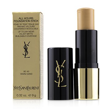 Yves Saint Laurent All Hours Base en Barra - # BD40 Warm Sand