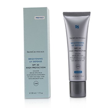Skin Ceuticals Defensa UV Iluminante SPF30