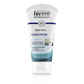 Lavera Neutral Crema de Manos