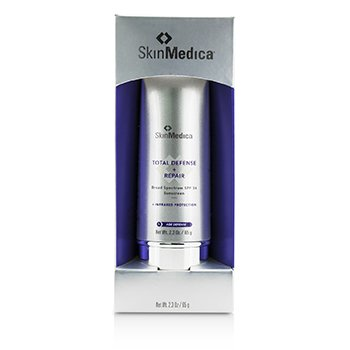 Skin Medica Total Defense + Repair SPF 34 (Exp. Date: 09/2019)