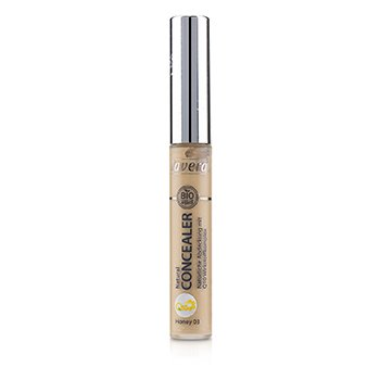 Lavera Corrector Natural Con Q10 - # 03 Honey