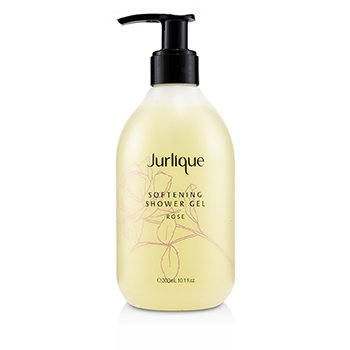 Jurlique Softening Rose Gel de Ducha