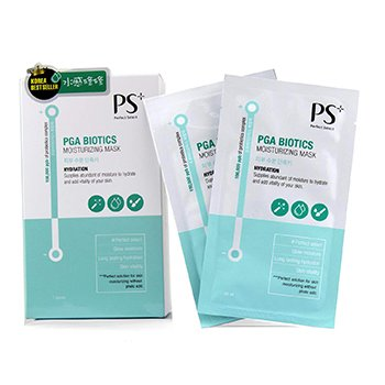 PS Perfect Select PGA Biotics Mascarilla Hidratante - Hidratación