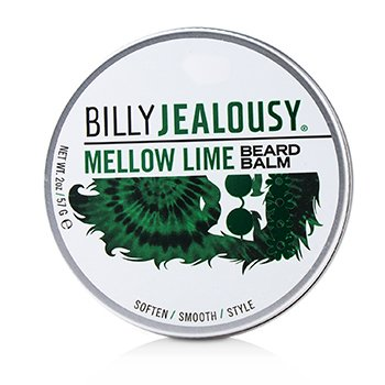 Billy Jealousy Mellow Lime Bálsamo de Barba