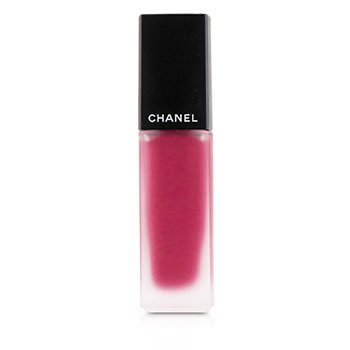 Chanel Rouge Allure Ink Color de Labios Líquido Mate - # 170 Euphorie
