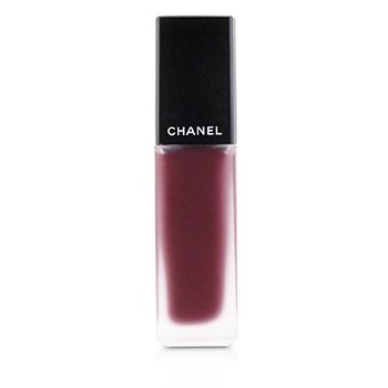 Chanel Rouge Allure Ink Color de Labios Líquido Mate - # 174 Melancholia