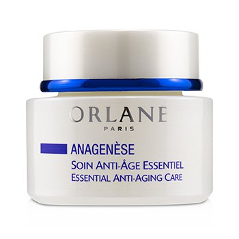 Orlane Anagenese Essential Anti-Aging Care