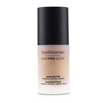 Bare Escentuals BarePro Glow Highlighter - # Fierce