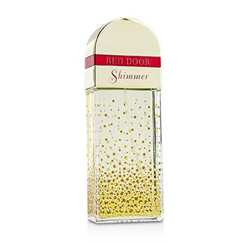 Elizabeth Arden Red Door Shimmer Eau De Parfum Spray (Box Slightly Damaged)