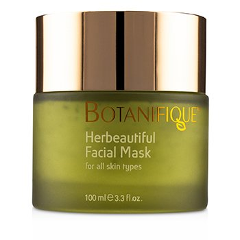 Botanifique Herbeautiful Mascarilla Facial