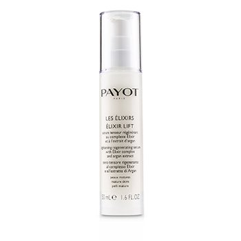 Payot Les Elixirs Elixir Lift Tightening Regenerating Serum - For Mature Skin (Salon Size)