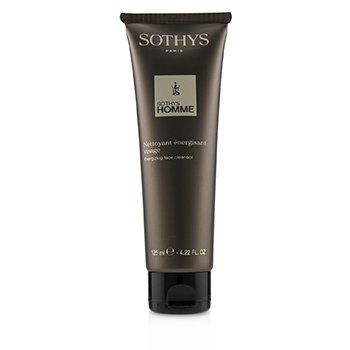 Sothys Homme Energizing Face Cleanser