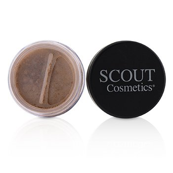 SCOUT Cosmetics Rubor Mineral SPF 15 - # Sincerity