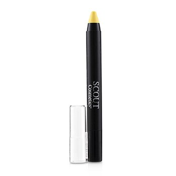 SCOUT Cosmetics Corrector - # Yellow
