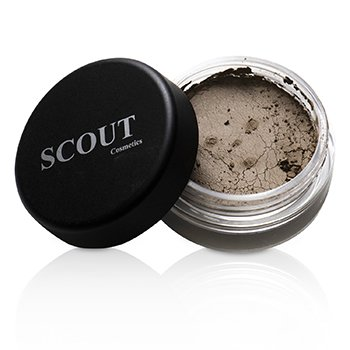 SCOUT Cosmetics Polvo de Cejas - # Light Brown