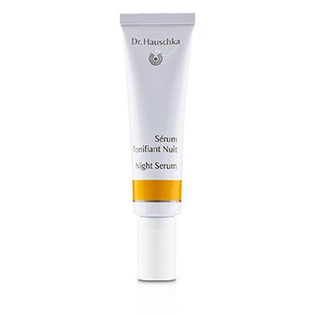 Dr. Hauschka Night Serum